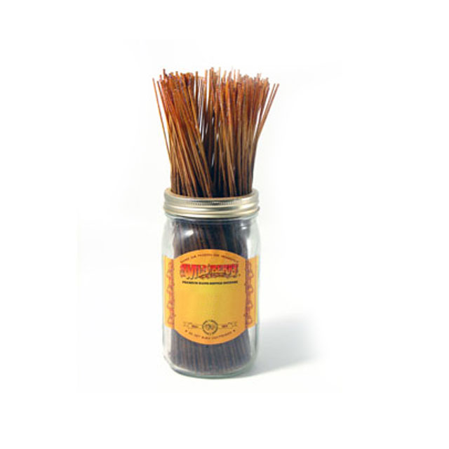 Wildberry Incense Havana Blue (100 Sticks)